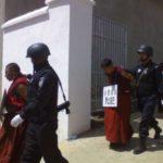 Los fuegos en el Tíbet - editorial de Wall Street Journal