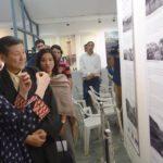 El Museo del Tíbet Inauguró Exposición sobre Misión Británica a Lhasa de 1904