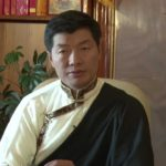 Sikyong Lobsang Sangay: Hemos redefinido nuestros objetivos en nuestra relación con China