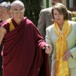 Delegación de Congresistas de Estados Unidos Visita Dharamsala
