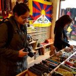 Majnu-Ka-Tilla: Reivindicación de la Identidad Cultural Ayuda la Economía Local
