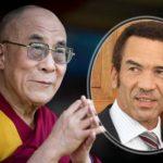 Visita del Dalai Lama Probará Relaciones China-África