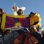 China Clausura el Monte Everest, el Cho Oyu y el Shishapangma para el Ascenso el Próximo Otoño