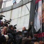 La muerte de Liu Xiaobo ¿pone fin a nuestra fantasía sobre China?
