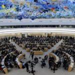 Críticas a China por Derechos Humanos en Consejo de la ONU
