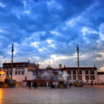 China afirma haber originado el budismo tibetano