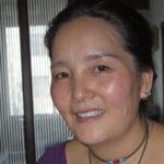 Como una Prisionera en Fuga: la Historia de la Escritora Tibetana Jamyang Kyi