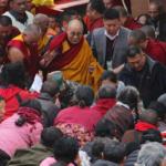 China Ordena El Regreso Inmediato De Los Tibetanos Que Asisten A Las Enseñanzas Del Dalai Lama En India