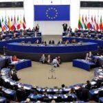 EL PARLAMENTO EUROPEO HACE UN LLAMADO A CHINA POR LA REPRESIÓN EN EL TÍBET